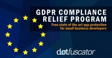 GDPR Compliance Relief Program