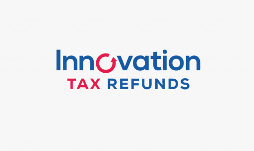 Innovation Refunds Tax Rebate Program is Now Available