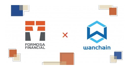 Formosa Financial and Wanchain Partnership Announcement