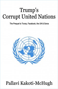 TRUMP'S CORRUPT UNITED NATIONS: FORMER UN STAFFER WHISTLE BLOWS ON RACISM, SEXISM, AND CORRUPTION AND COVER-UP OF THE UNITED NATIONS