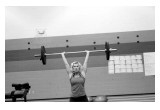 Lindsey Anderson Weightlifting