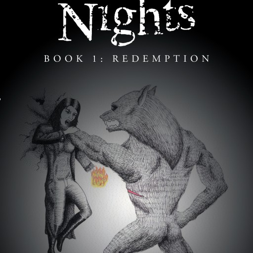 """Richard Spegal's New Book """"Eternal Nights, Book 1: Redemption"""" Is a Brilliant Beacon of Vampiric Delight in a Sea of Sparkling Imposters and Would Be Night Dwellers"""