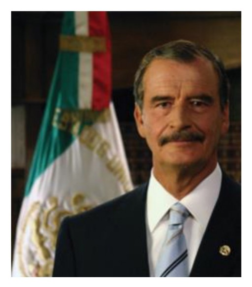 Inolife Sciences Appoints Former Mexican President Vicente Fox to Advisory Board