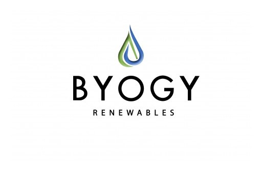 Byogy Renewables Secures Path to Commercialization With Historic ASTM Bio-Jet Fuel Specification