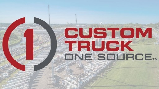Utility One Source Rebranding as Custom Truck One Source
