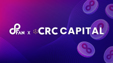 CRC Capital Places Its Trust on Fan8