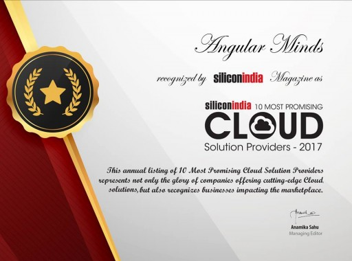Angular Minds: Ensuring Highly Secure Cloud Migration and Management