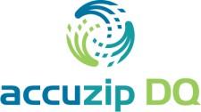 AccuZIP DQ Logo