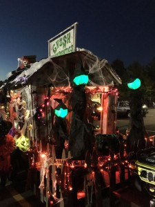 Ghoulish Fun with Ghosh Orthodontics