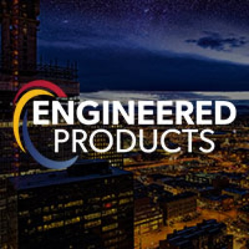 Engineered Products Receives Xcel Energy Midstream Cooling Program Award for Outstanding Water-Source Heat Pumps Sales Performance in 2019