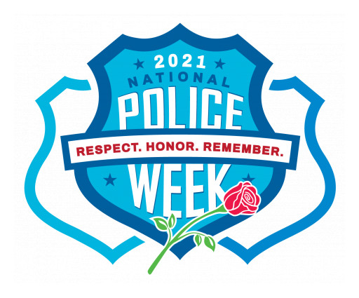 #HelpFirst for First Responders During National Police Week