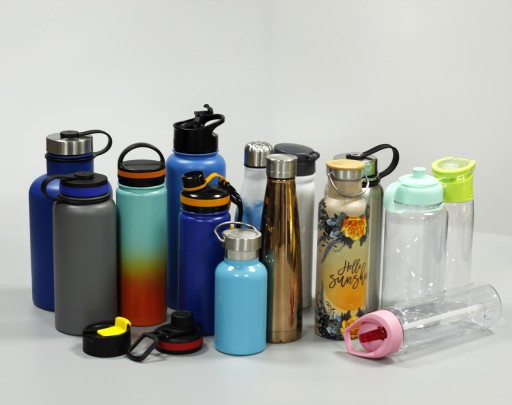 REACHING New Website Comes to Life, Now Offers 20% OFF on Hydro Flasks Stainless Steel Water Bottles Until Dec 31, 2018