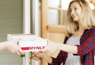 Rynly delivery