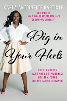 Dig in Your Heels Book Cover