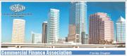 Commercial Finance Association - South Florida