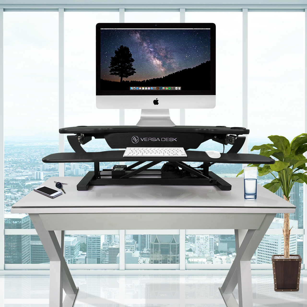 pro stand img review sit riser to versadesk desk versa power