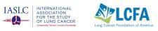 IASLC LCFA Logos
