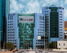 Bank ABC Head Office