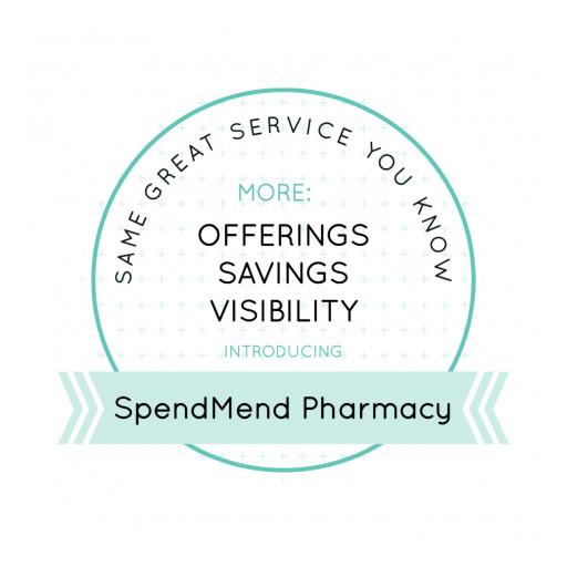 SpendMend Pharmacy Introduces 340B Staff Augmentation Services