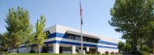 Maxton Manufacturing Office