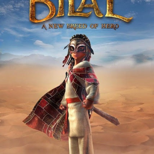 The Legend Comes to Life When Vision Films Presents the Groundbreaking Animation, 'Bilal: A New Breed of Hero'