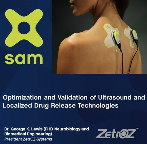 ZetrOZ Systems Announces Dr. George Lewis to Speak at the 2020 National Institutes of Health Pain Consortium Symposium