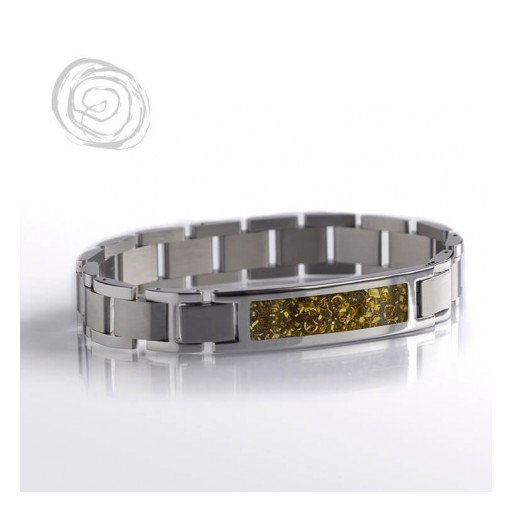 Yellow Gold Interchangeable Bracelet