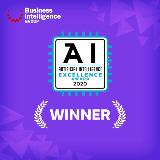 Aarki Named Winner in 2020 Artificial Intelligence Excellence Awards