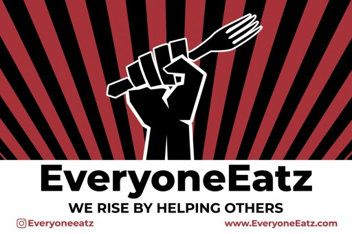 EveryoneEatz Initiative Giving Away 2,500 Free Ice Cream Cups Provided by Ked's Ice Cream in Plano July 10