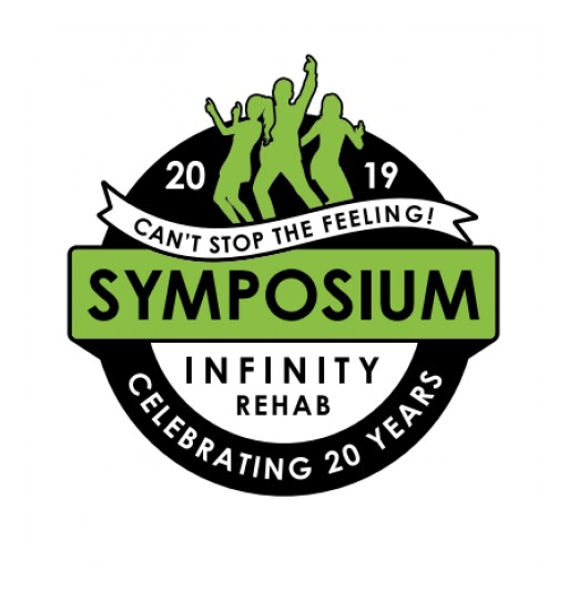 Infinity Rehab Celebrates 20 Years at 2019 Symposium