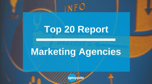 Agency Spotter Announces the Top Marketing Agencies Report for June 2017