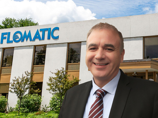 Nick Farrara Appointed as New President of Flomatic Corporation