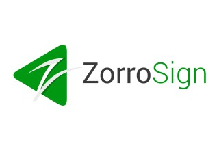 ZorroSign Electronic Signature and Digital Transaction Management