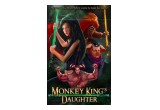 The Monkey King's Daughter poster