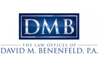 Law Offices of David M. Benenfeld P.A