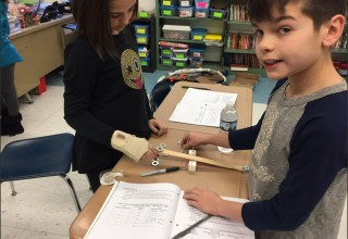 Investigating Levers