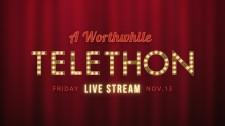 A Worthwhile Telethon