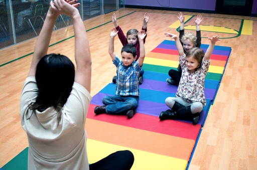 Children's Learning Adventure Understands the Importance of Early Childhood Exercise