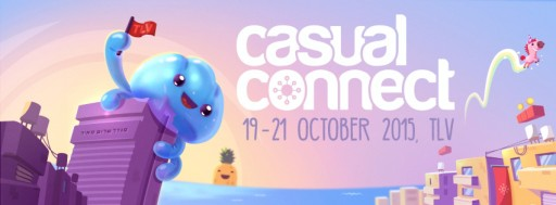 Explore Creativity and Innovation at Casual Connect Tel Aviv