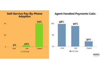 IVR Payments Customer Adoption
