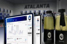 Atalanta Players Use LifeFuels CoachMode