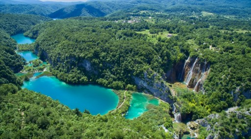 Experience Croatia's Natural Parks This Autumn, Where Nature, History and Culture Intersect