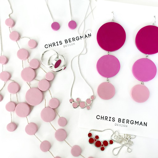 Chris Bergman Design Releases Signature Colorbomb Collection