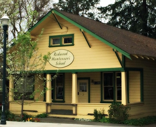 Capital Access Group Helps Redwood Montessori School in Penngrove, Calif., Access SBA 504 Funds to Purchase the Property to Grow the Business and 'Make It Their Own'