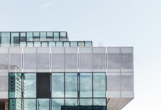 BLOXHUB in Copenhagen