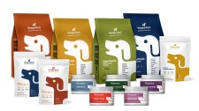 Hungry Bark Dog Food Products