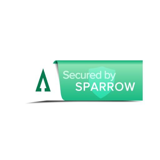 SPARROW Integrates 3D Security Platform, Expands Asian Market