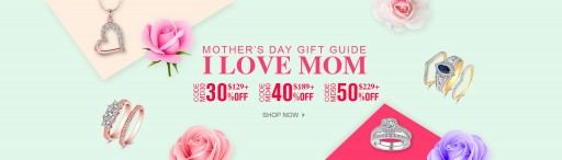 Lajerrio Starts Its Mother's Day Campaign of 2018
