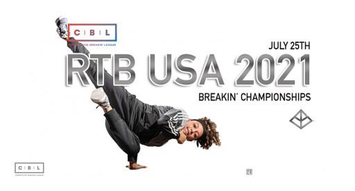 Competitive Breakin' League Announces Rock the Box USA 2021