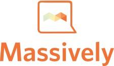 Massively Logo